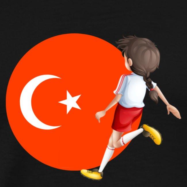 Türkei Fussball