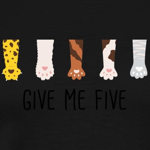 Tape m'en 5 - T-shirt Premium Homme