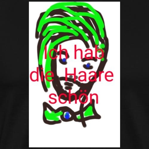 good looking ..fund esign© by art elisa elisa hopp - Männer Premium T-Shirt