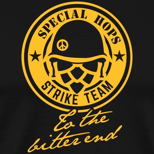 Special Hops Strike Team - Männer Premium T-Shirt