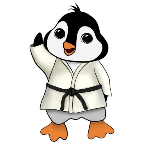 MA Pinguin - Männer Premium T-Shirt