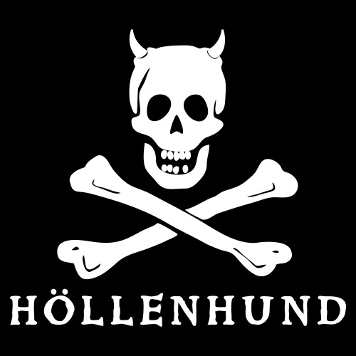 ~ Höllenhund ~ - Männer Premium T-Shirt