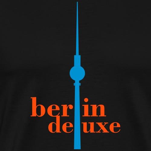 Berlin Deluxe Tower