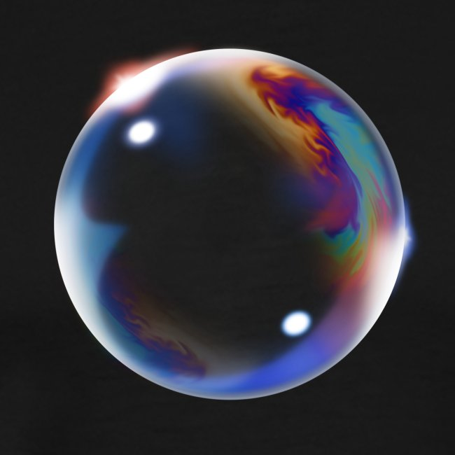 The Soapbubble