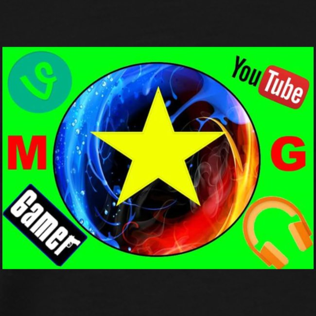 Ministar gaming logo