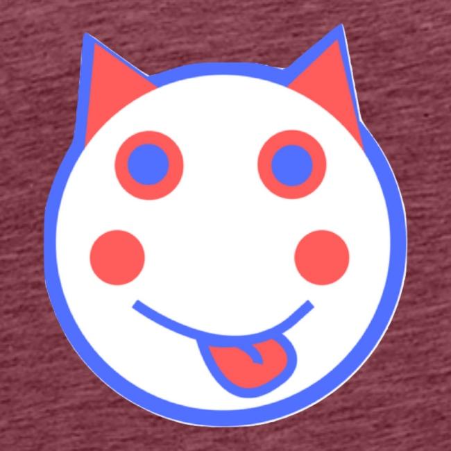 Alf Cat RWB   Alf Da Cat