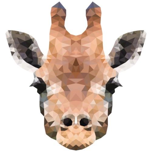 Giraffe - Männer Premium T-Shirt