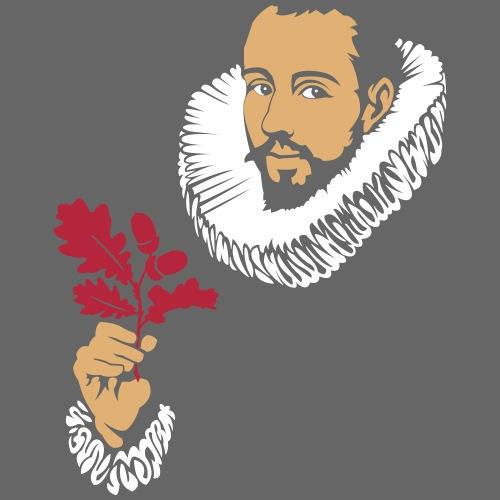 Eiche - Männer Premium T-Shirt