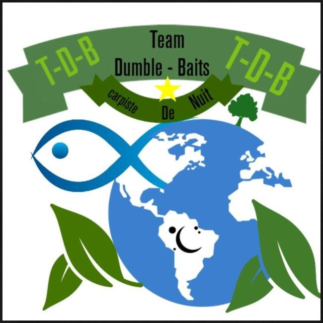 logo dumble baits