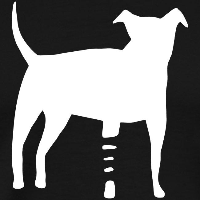 Canidius Dog White