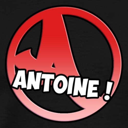 Le Logo Antoine ! - T-shirt Premium Homme