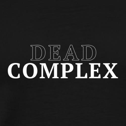 Dead Complex - Men's Premium T-Shirt