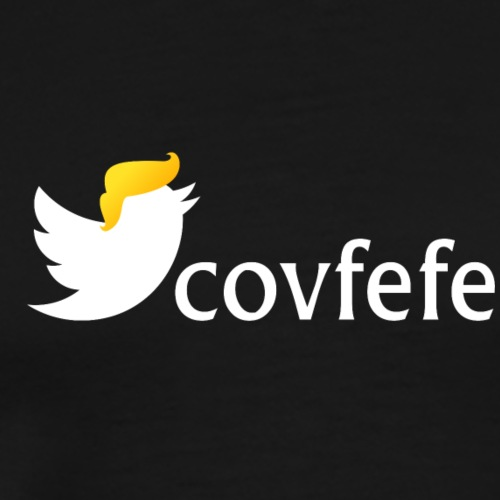 covfefe - Men's Premium T-Shirt