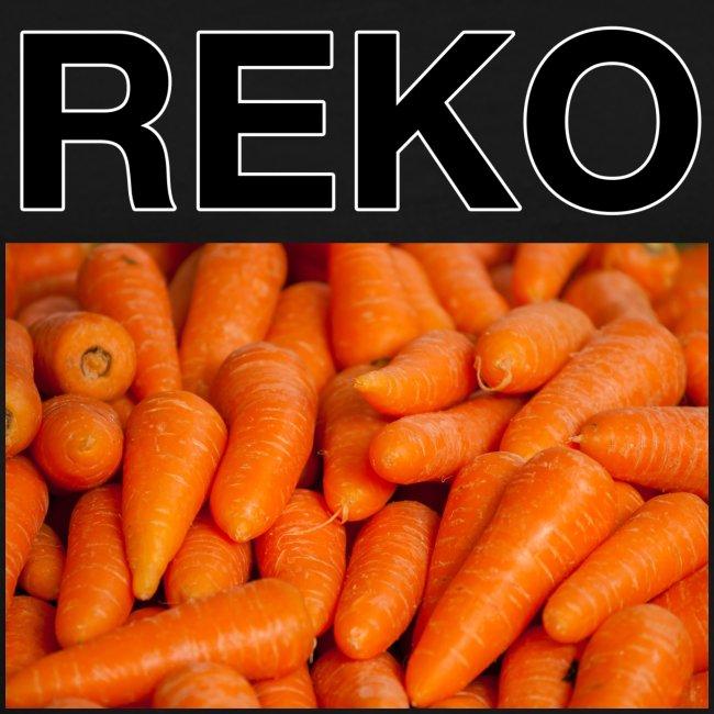 REKOpaita porkkanat
