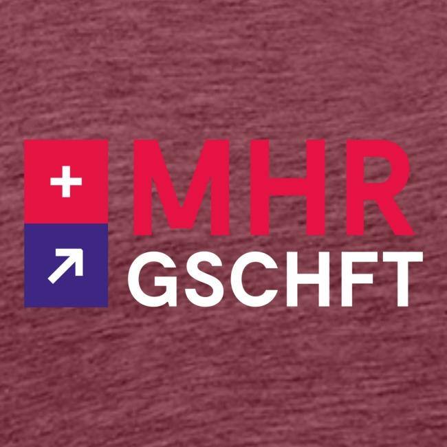 MHR GSCHFT mit Logo