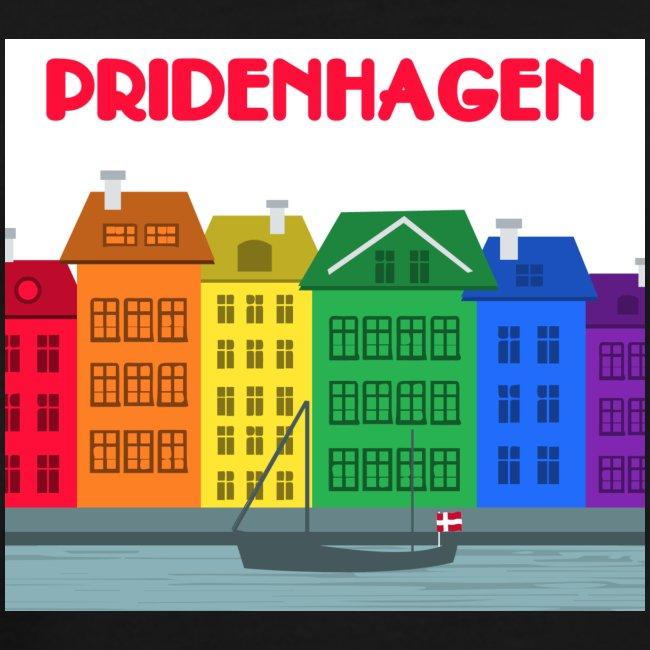 PRIDENHAGEN T-SHIRT