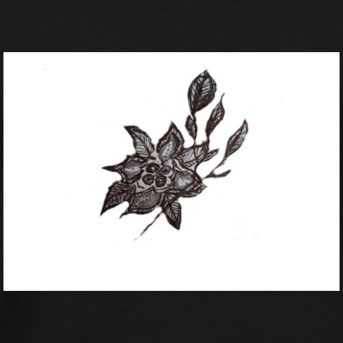 Flower power - Maglietta Premium da uomo