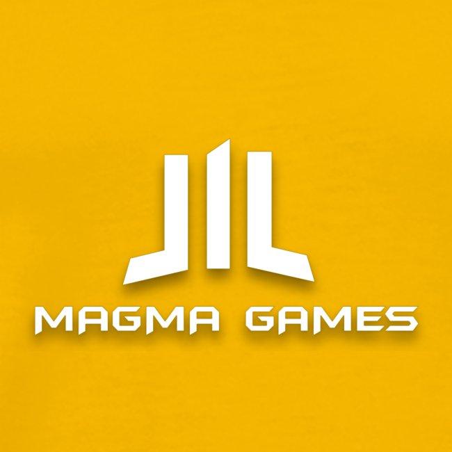 Magma Games t-shirt