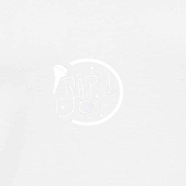 Casquette Logo Rap