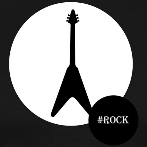 Rock2 - Mannen Premium T-shirt