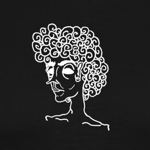 Das ist Leonor. - Männer Premium T-Shirt