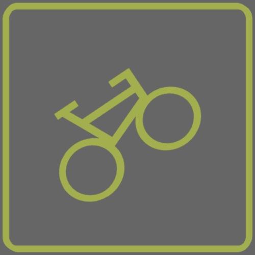 Fahrrad - Männer Premium T-Shirt