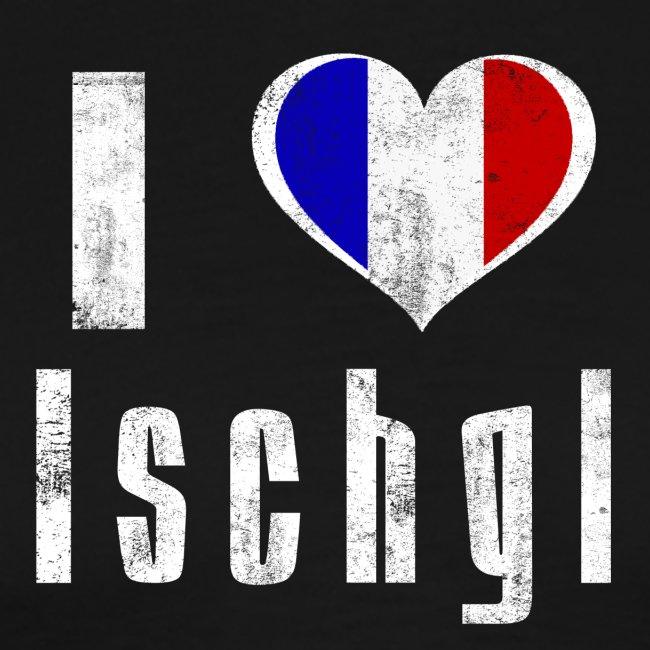I love Ischgl (Frankreich)