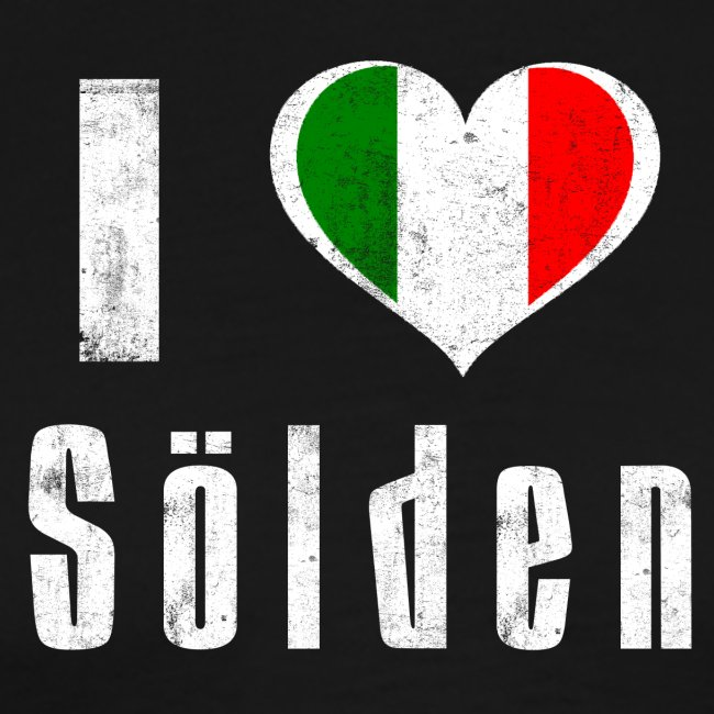I love Sölden (Italia)