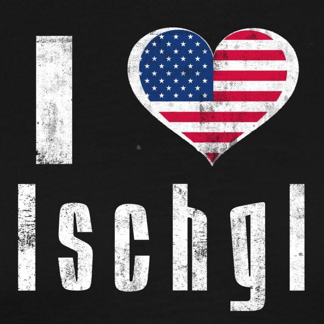 I love Ischgl (USA)