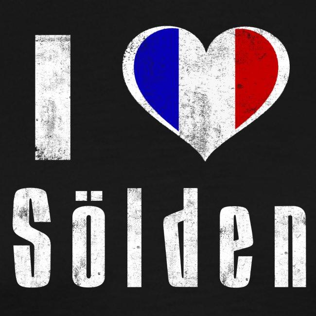 I love Sölden (France)