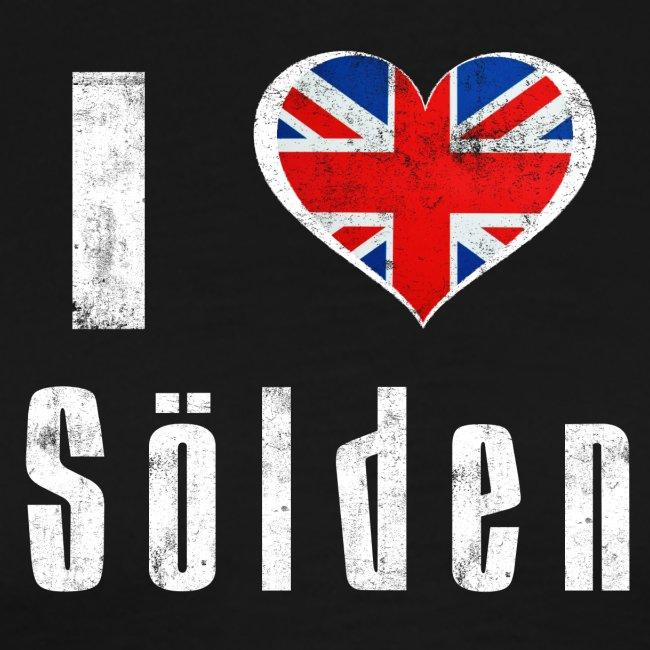 I love Sölden (UK)