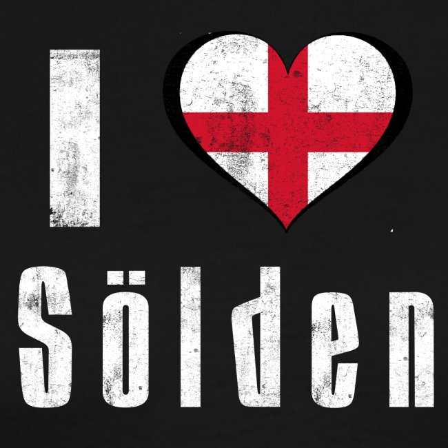 I love Sölden (England)