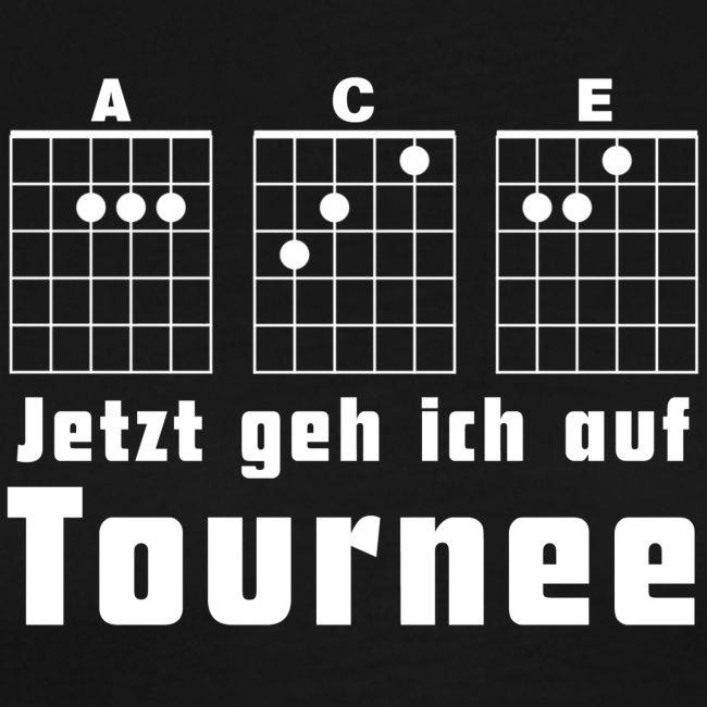 ACE - Jetzt geh ich auf Tournee