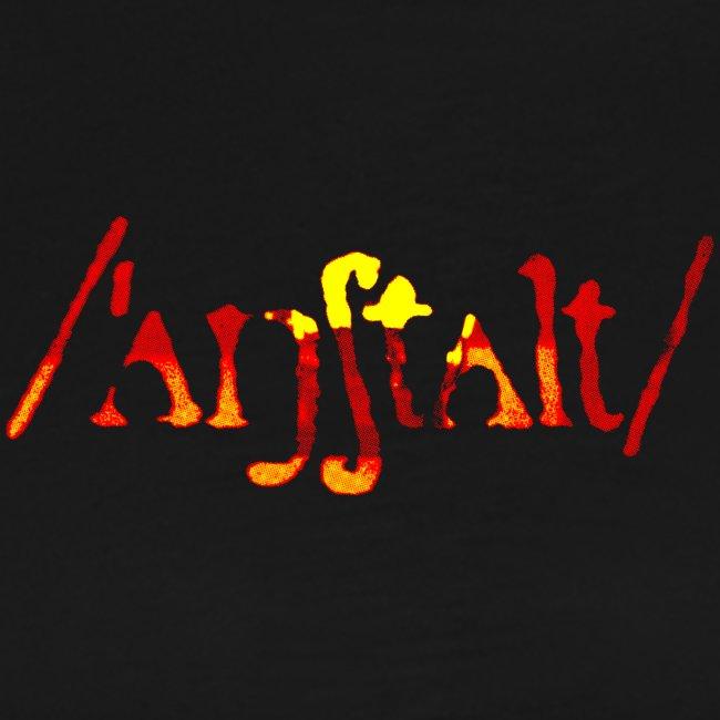 logo gerastert (flamme)