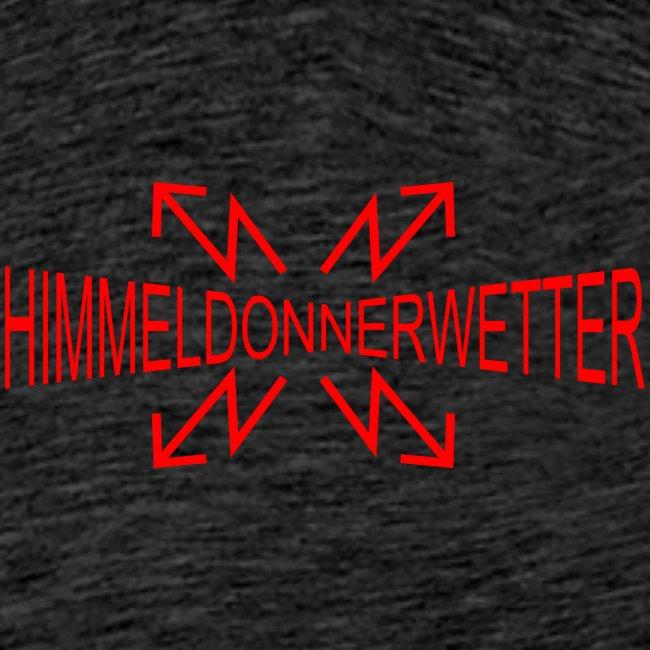 Himmeldonnerwetter