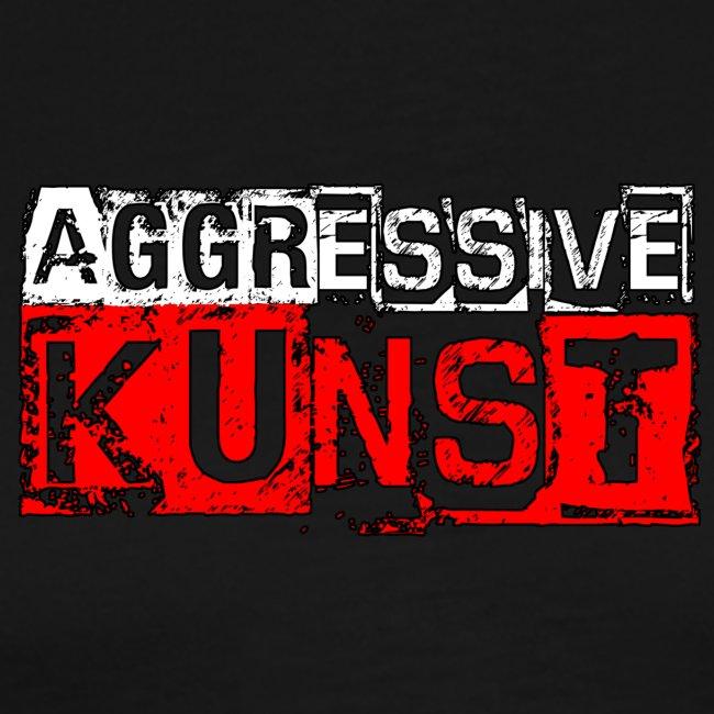 Aggressive Kunst Logo