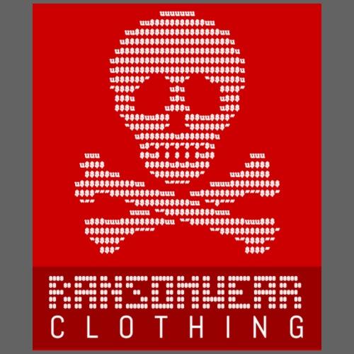 RANSOMWEAR LOGO - Men's Premium T-Shirt