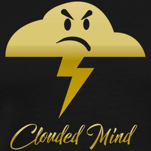 CM1-OR - T-shirt Premium Homme