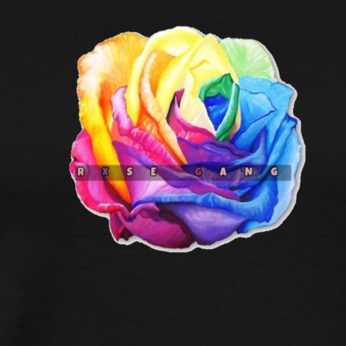 RXSE GANG - Premium T-skjorte for menn