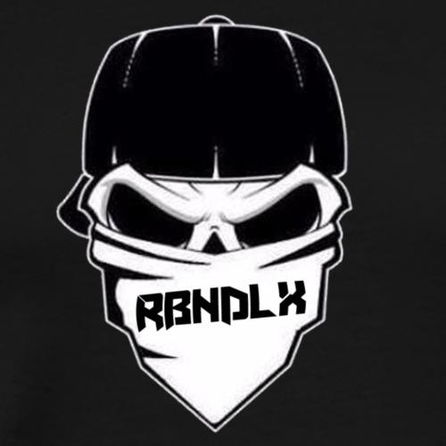 RBNDLX SHIRT - LOGO - Männer Premium T-Shirt