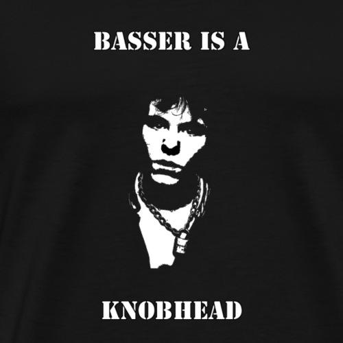 Basser Design - Men's Premium T-Shirt