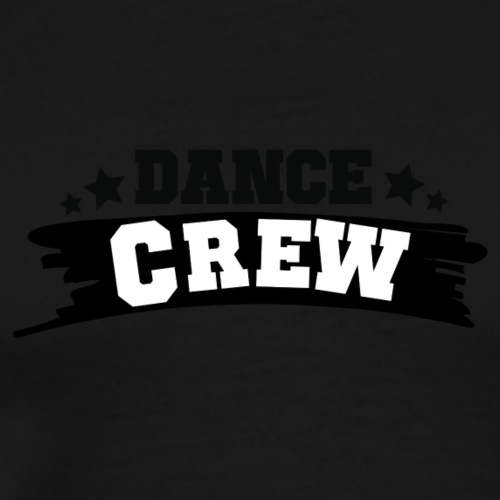 Tshit_Dance_Crew by Lattapon - Herre premium T-shirt