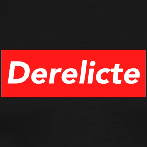 Derelicte - Men's Premium T-Shirt