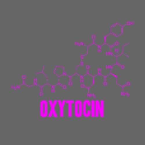 Oxytocin - Camiseta premium hombre
