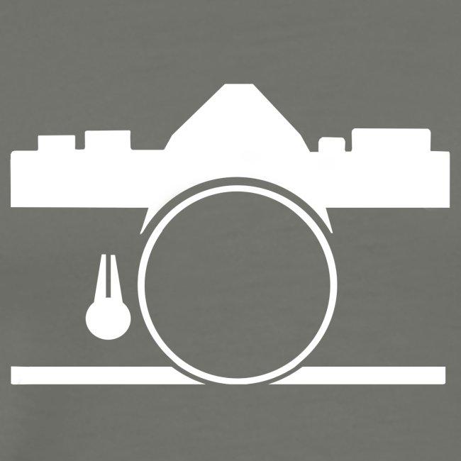 Vintage camera OM film slr