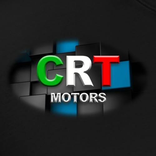 CRT Logo - Men's Premium T-Shirt