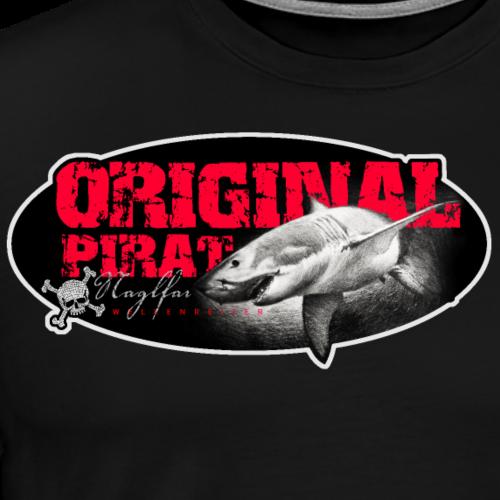 Originalpirat 2018 - Männer Premium T-Shirt