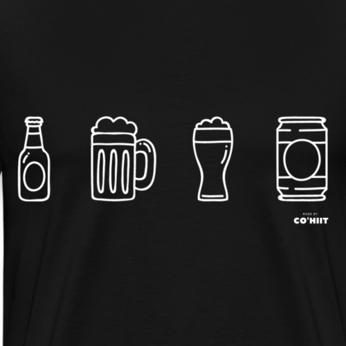 Bière (blanc)