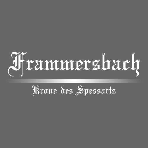 Frammersbach - Männer Premium T-Shirt