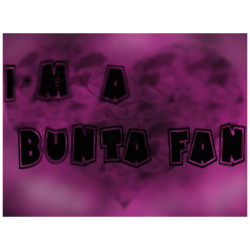 IM_A_BUNTA_FAN_1 - Men's Premium T-Shirt